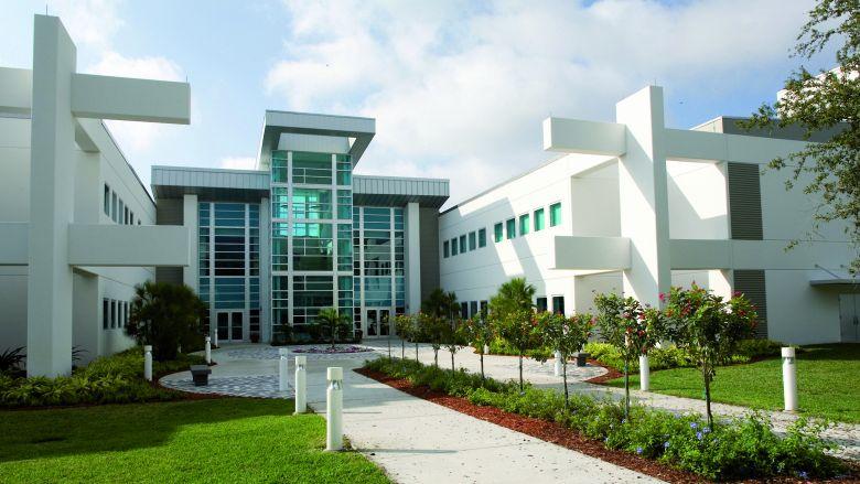 Industrie 4.0 am Palm Beach State College