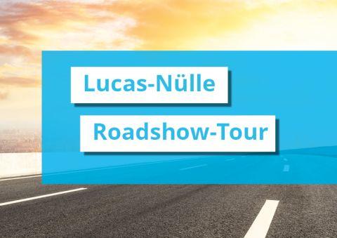 Roadshow-Tour | Kfz- und Nfz-Technik
