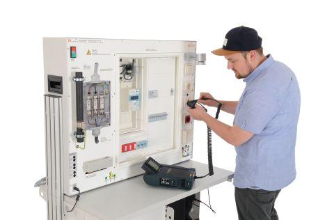 Schutzmaßnahmen nach DIN VDE 100/Teil600, DIN VDE 0701-02 und 0113