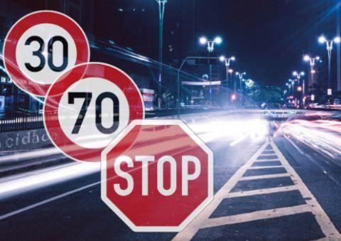 Fahrerassistenzsysteme und Vernetzungen im KFZ