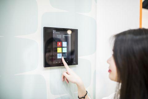 Smart Home | Z-Wave basiertes System