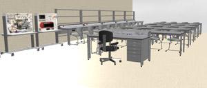 Gleichspannungsgeräte für Ihr Labor