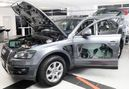 Schulungsfahrzeug Audi Q5 (Benzinmotor)