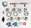 Gerätesatz Grundausstattung für Projektarbeit Kühlzelle