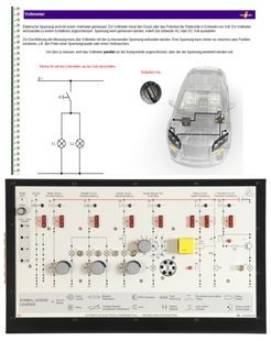 lucas n lle kurs kraftfahrzeugtechnik 18 grundlagen kfz. Black Bedroom Furniture Sets. Home Design Ideas