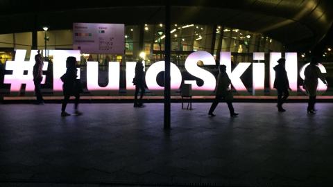 Die Klimaexperten in Budapest
