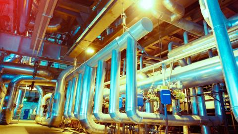 Regelungstechnik und Industrie 4.0