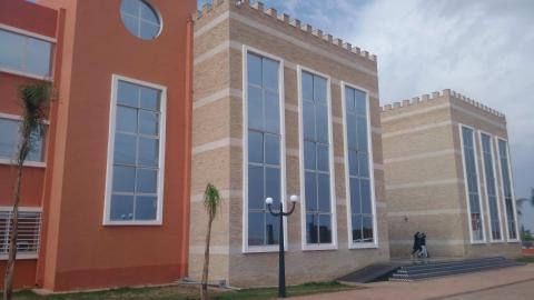 An Marokkos Unis ist die Kfz-Technik im Kommen