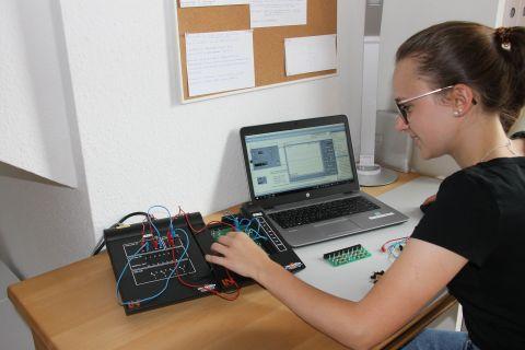 Home-Lab bleibt bei Bosch ein Thema
